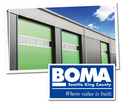 Precision Garage Doors Seattle City