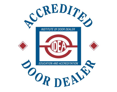 IDEA Accredited Dealer