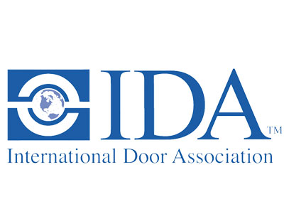 Proud Member International Door Association